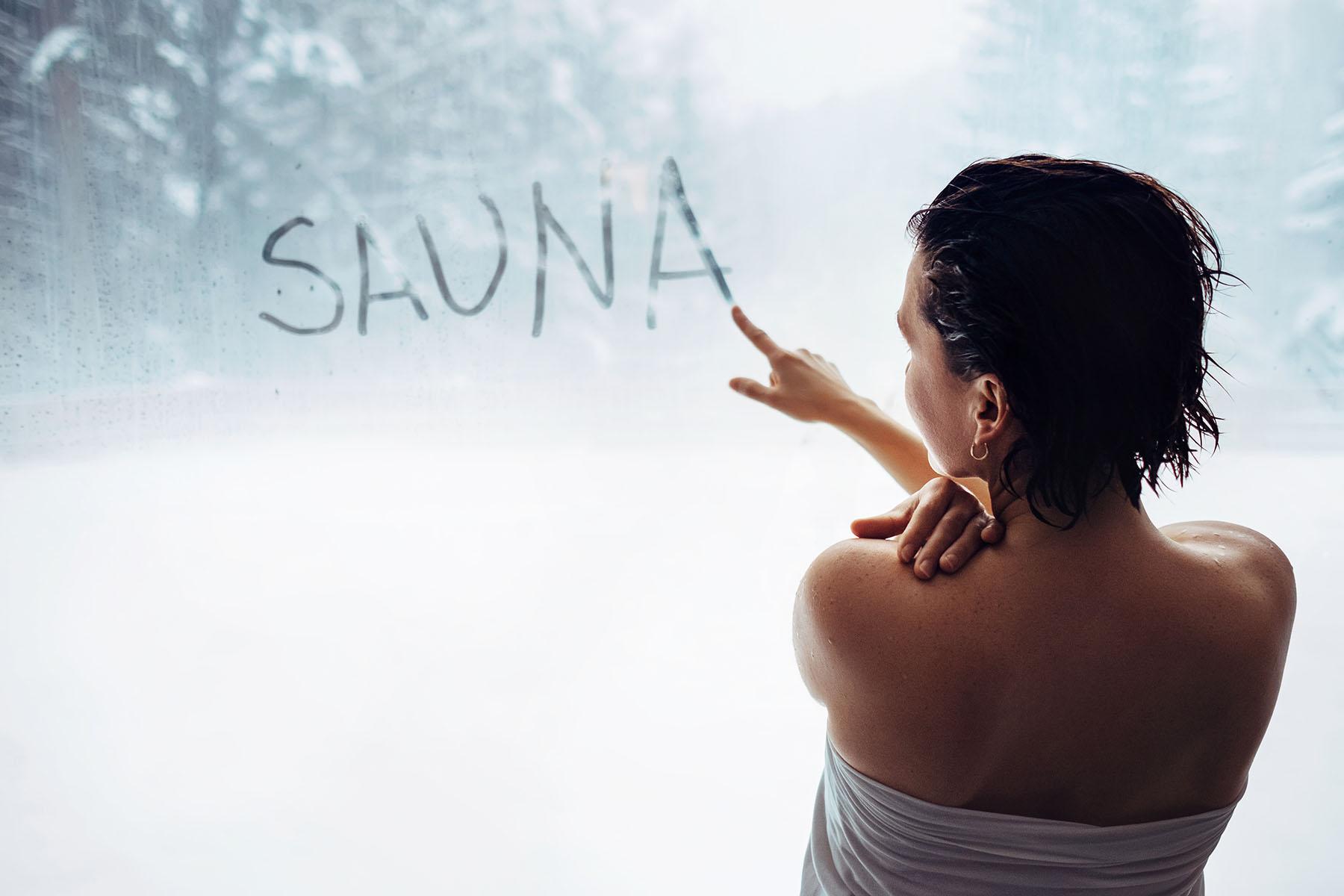 Catégorie : Saunas