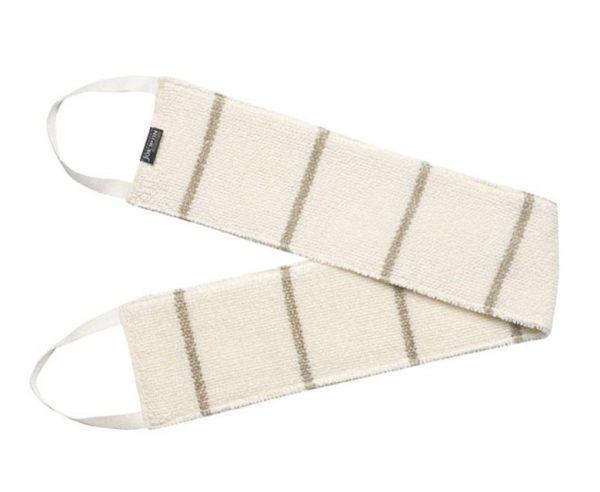 Bande-gant de dos