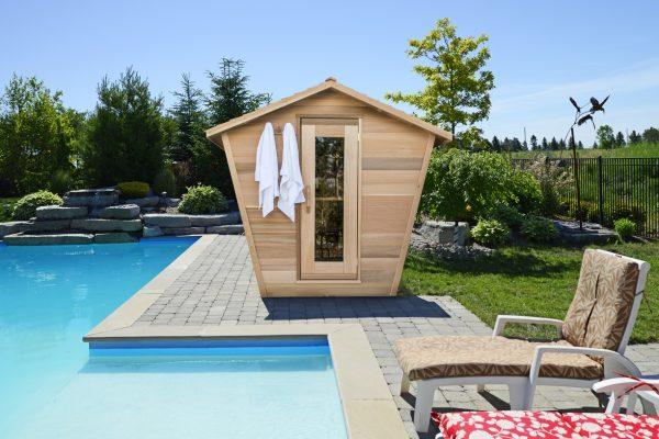Sauna Aigle