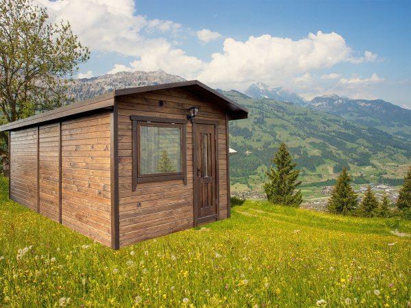 Sauna l'Alpage