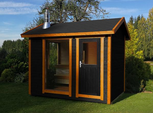 Sauna Arthur
