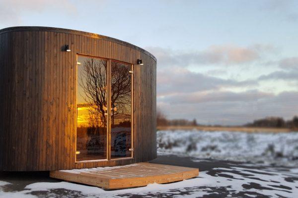 Sauna Ripuli
