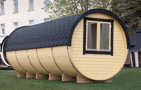Sauna 590