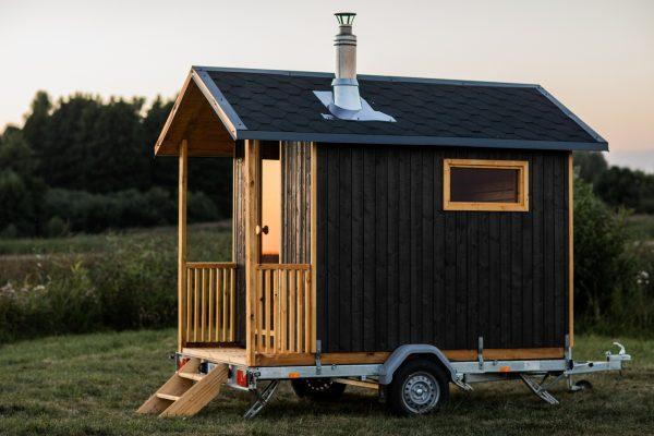 Sauna Mobile Summer